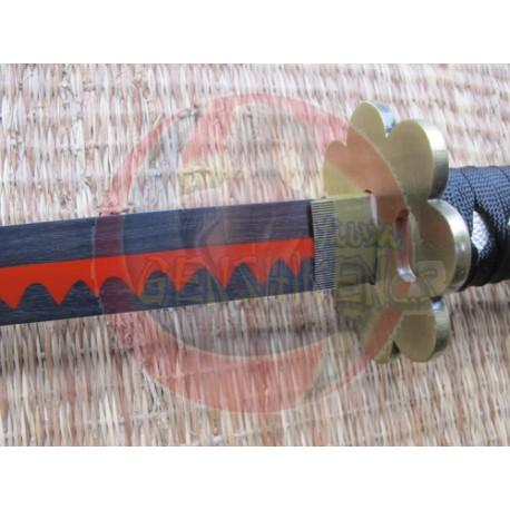 Espada Anime de Cosplay de One piece Roronoa Zoro