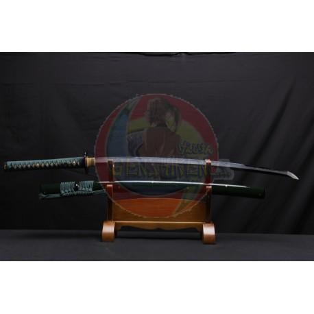 Katana Japonesa fabricada a mano artesanalmente