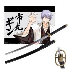 Espada BLEACH de JIN Ichimaru