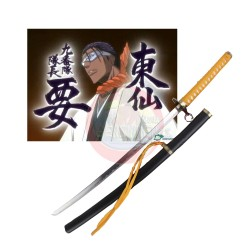 Espada BLEACH de Tousen Kaname