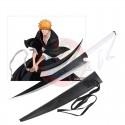Espada Anime BLEACH de Ichigo Zangetsu