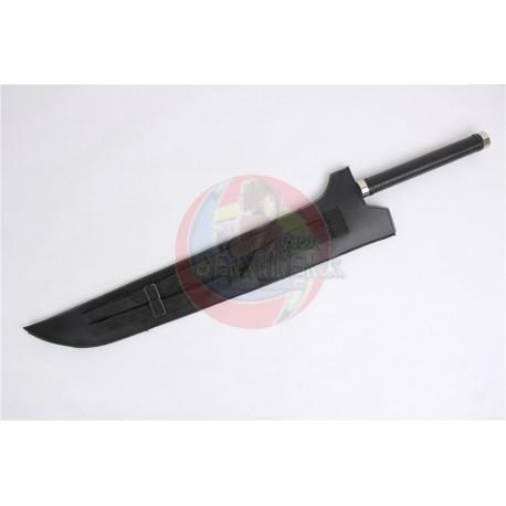Espada BLEACH de Zangetsu