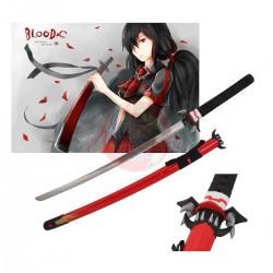 BLOOD-C, Kisaragi Saya