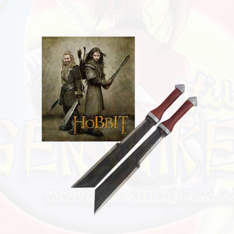 Espada de Hobbit