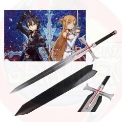 Sword Art Online espada de Kirito Phantom