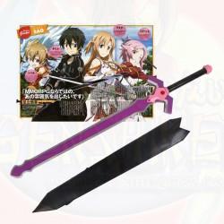 Sword Art Online  espada de Gram