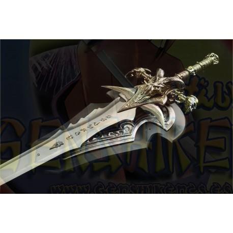 WOW Frostmourne - Espada del Rey Lich