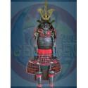 Armadura Samurai a medida