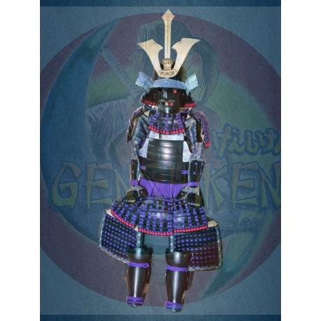 Armadura Samurai tamaño real a medida