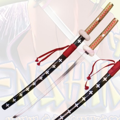 Espada Trafalgar Law de One Piece