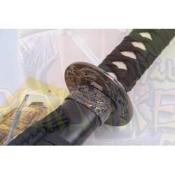 Set 3 espadas Ultimo Samurai