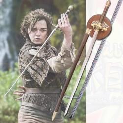 Espada Aguja de Arya Stark de Juego de Tronos