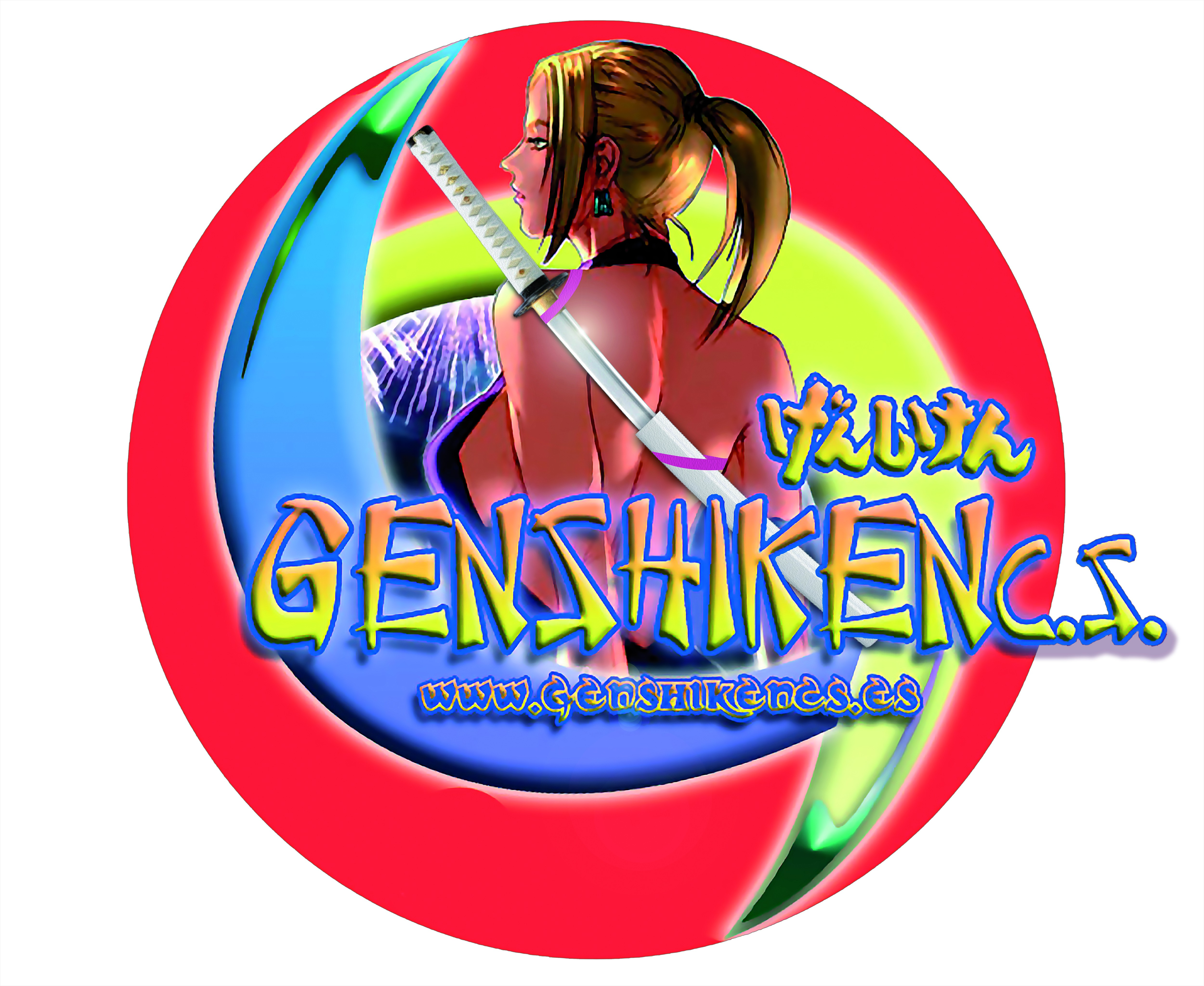 Genshikencs